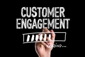 Customer Engagement Loading...